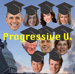 Progressive U.