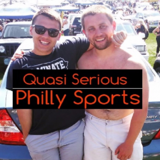 Quasi Serious Philly Sports Podcast (QSPS)