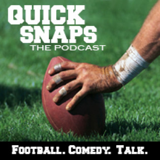 Quick Snaps - Comedy & Football