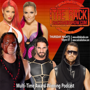 Rack Radio Show