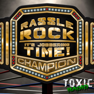 Rassle Rock Podcast