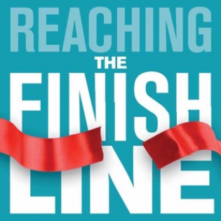 Reaching The Finish Line