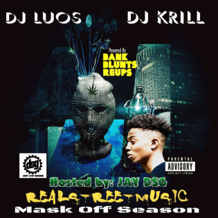 Realstreetmusic Show: presented by DJ LUOS