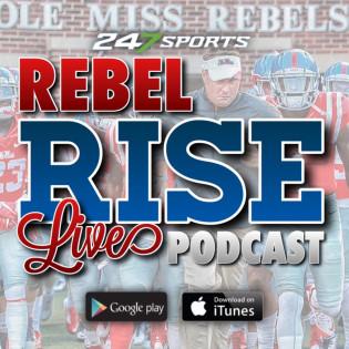 Rebel Rise Live