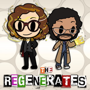 Regenerates: A Doctor Who Podcast
