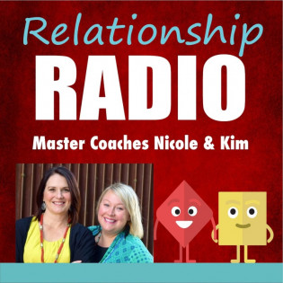 Relationship Radio with Master Coaches Nicole and