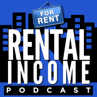 Rental Income Podcast With Dan Lane:  Landlord l