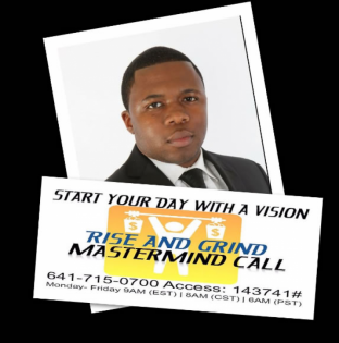 Rise and Grind Mastermind Call