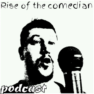 Rise of the comedian