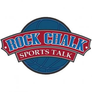 Rock Chalk Sports Talk