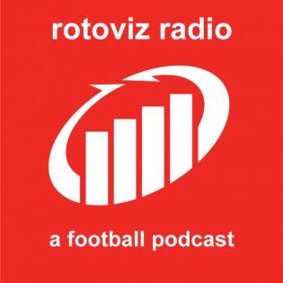 Rotoviz Radio: A Fantasy Football Podcast | NFL
