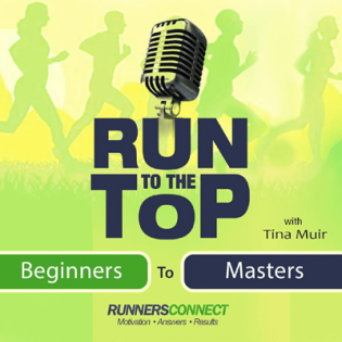 RunnersConnect Run to the Top Podcast