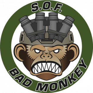 SOF Bad Monkey Podcast