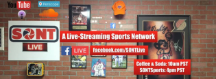 SONTSports: A Daily Debate About Sports