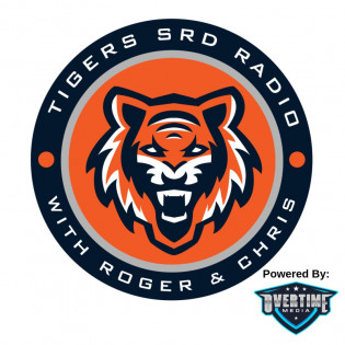 SRD's Tigers Overtime: Detroit Tigers Podcast