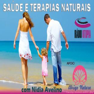 Saúde e Terapias Naturais