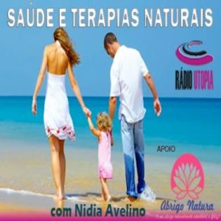 Saúde e Terapias Naturais com Nidia Avelino 3-12