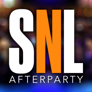 Saturday Night Live Afterparty