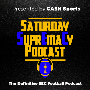 Saturday Supremacy Podcast