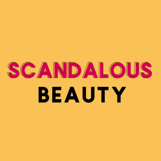 Scandalous Beauty
