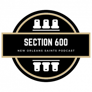 Section 600: New Orleans Saints