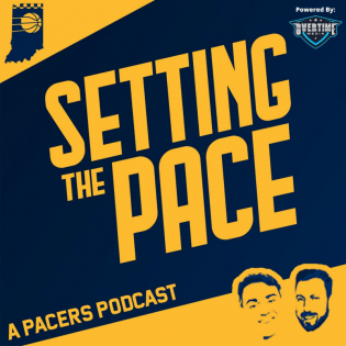 Setting The Pace: A Pacers Podcast