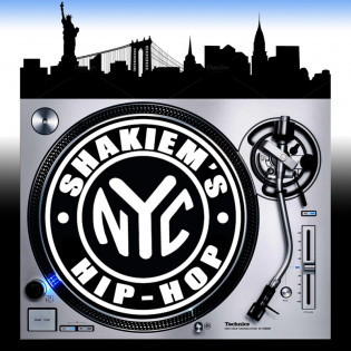 Shakiem's NYC Hip-Hop