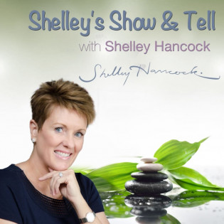 Shelley's Show and Tell