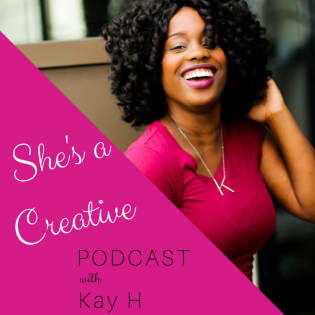 She's a Creative Podcast