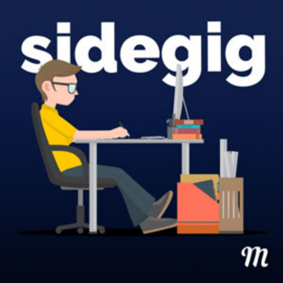 Sidegig - a talk show for Side-Hustlers &