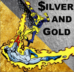Silver and Gold Podcasts