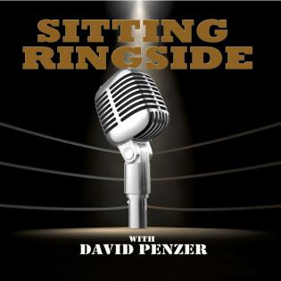 Sitting Ringside