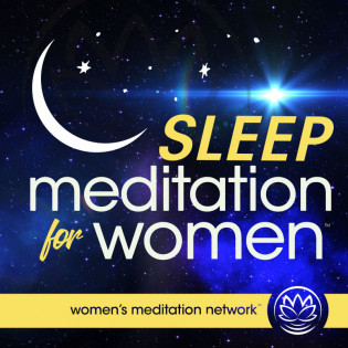 Sleep Meditation for Women