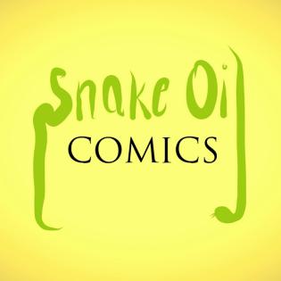 Snake Oil Comics