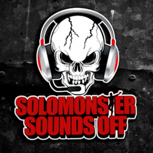 Solomonster Sounds Off (YouTube Extra)