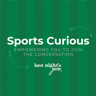 Sports Curious