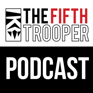 Star Wars Legion Podcast - The Fifth Trooper