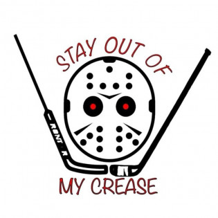 Stay Out of My Crease- Hockey Radio Show/Podcast