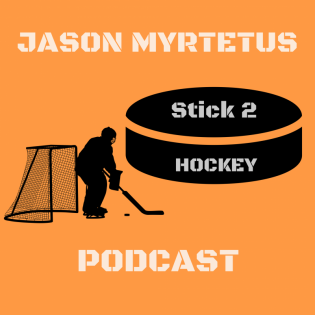 Stick 2 Hockey Podcast