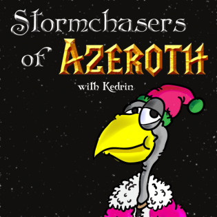 Stormchasers of Azeroth