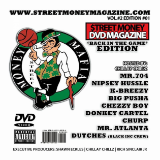 Street Money Magazine
