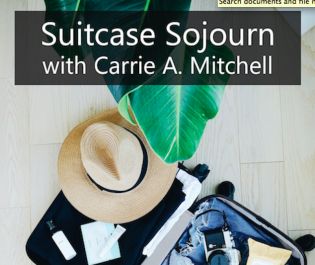 Suitcase Sojourn