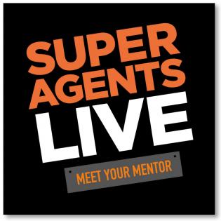 Super Agents Live