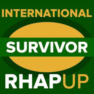 Survivor International RHAPups