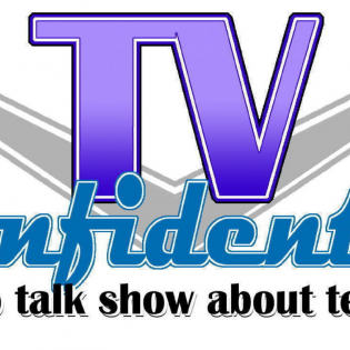 TV Confidential: A radio talk show about