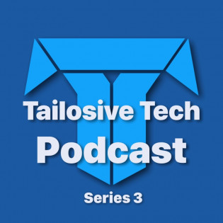 Tailosive Tech Podcast