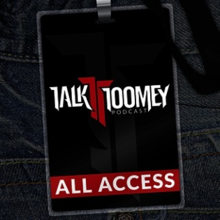 Talk Toomey - Hard Rock / Metal Podcast