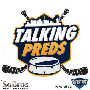 Talking Preds: Nashville Predators