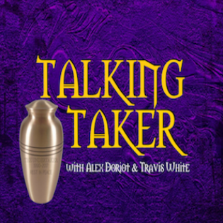 Talking Taker Podcast