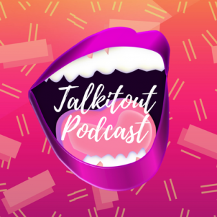 TalkitOut Podcast